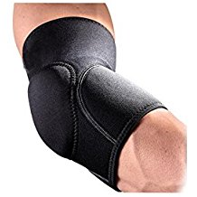 Pro Wrestling Elbow Pads